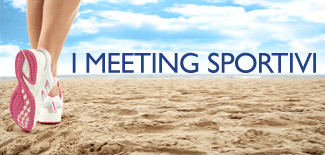 I nostri MEETING SPORTIVI
