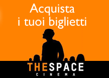 Biglietti The Space