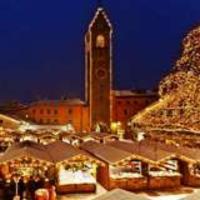 Immagini Mercatini Di Natale Vipiteno.Arca News Dalla Sede Toscana Mercatini Di Natale A